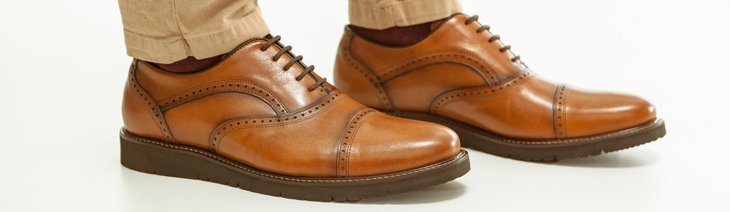oxford-brogue